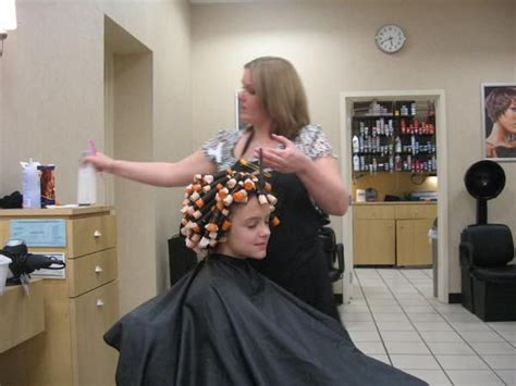 perm at old ladies hairdressers 141 best images about team on pinterest stylists curls