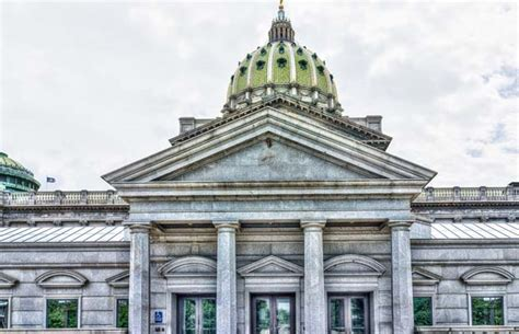 how many republicans are in the house new pa budget plan with no gambling may not be too popular