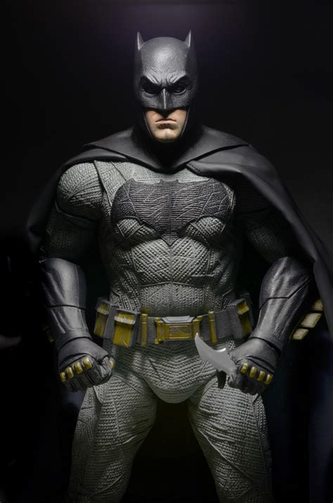 Toys Bvs Batman Superman official photos and info for neca batman v superman 1 4