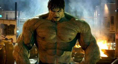 The Incredible Hulk 2008 Film Will The Hulk Smash Again The Daily P O P
