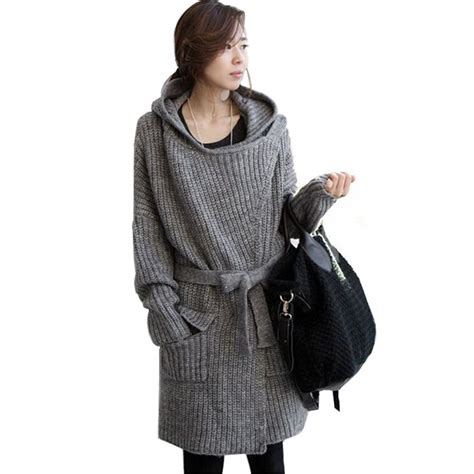 knitted coats for outerwear coats knitted sweater cardigan jacket