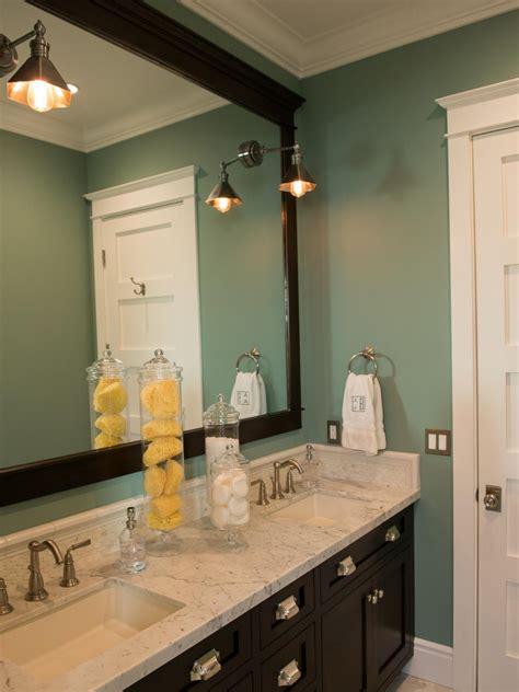 teal bathroom ideas photos hgtv