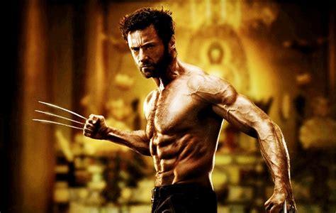 Film Terbaru Hugh Jackman | inikah bukti wolverine akan muncul di x men apocalypse