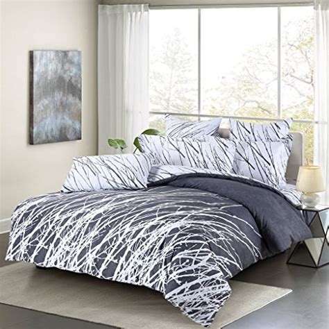 tree bedding sets swanson beddings tree branches 3 piece 100 cotton bedding