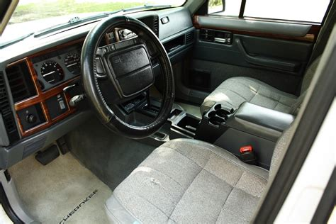1996 Jeep Interior by Murrayman2005 1996 Jeep Cherokeecountry Sport Utility 4d Specs Photos Modification Info At