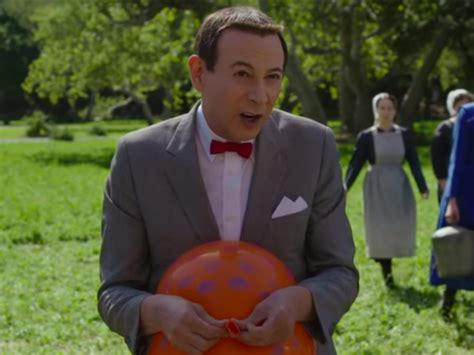 big top pee wee trailer youtube the full trailer for pee wee s big holiday is out and it