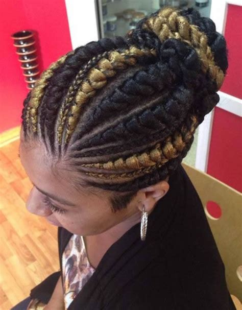 large cornrow hairstyles best cornrow hairstyles 30 cornrow hairstyles ideas to