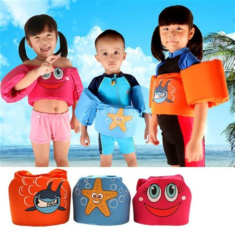 2017 Puddle Jumper Life Jacket Comfortable Kids Life Vest