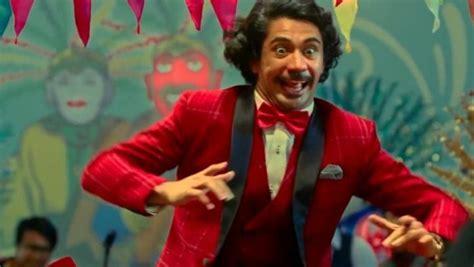 film lawas benyamin menteri keuangan sri mulyani apresiasi aksi reza rahadian