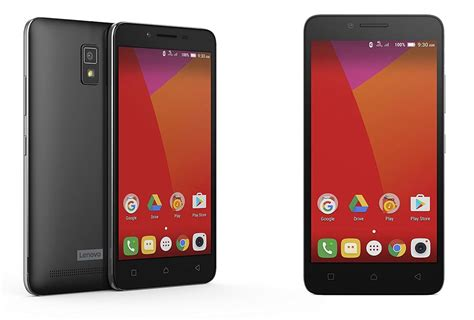 Lenovo A6600 Plus A6600a40 Price Review Specifications