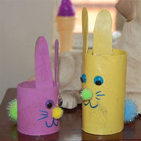 Crafts Made Out Of Toilet Paper Rolls - the world s catalog of ideas
