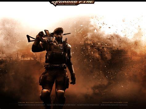 wallpaper game crossfire cross fire wallpaper 25 cross fire photo mmosite com