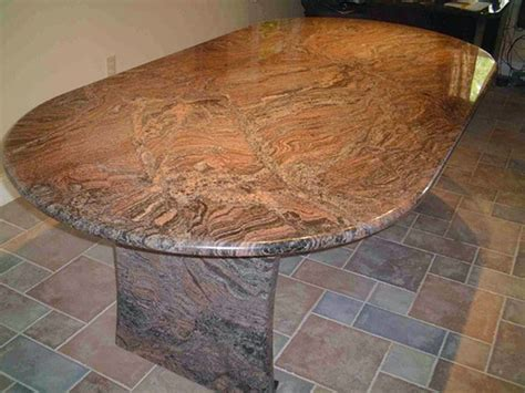 home decor fantastic granite kitchen table