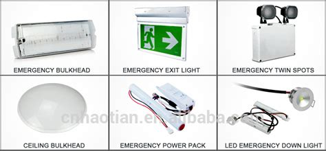 Cheap Fire Emergency Light For House Hotel Fire Escape Where Can You Buy Lights