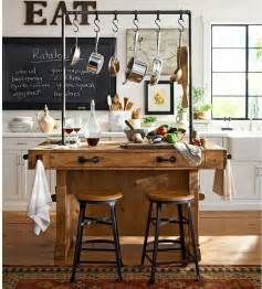 Pottery Barn Kitchen Ideas by Pottery Barn