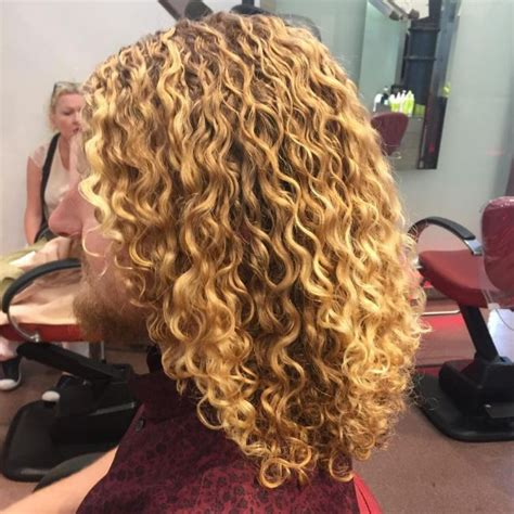 bad deva cut is saltwater actually bad for your hair a stylist