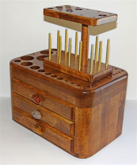 fly tying tool caddy fly tying caddy fly tying bench