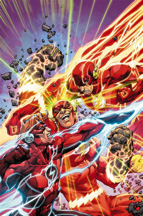 Dc Justre War The Flash dc comics universe july 2018 solicitations spoilers the flash war ends but who wins is that