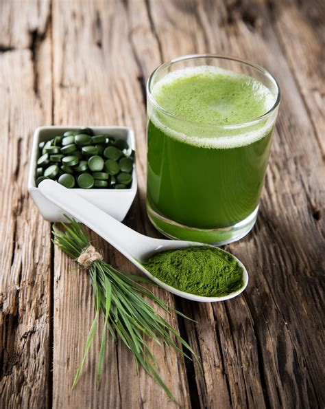 Algae Detox Diet by 9 Reasons Why You Need Spirulina In Your Holistic