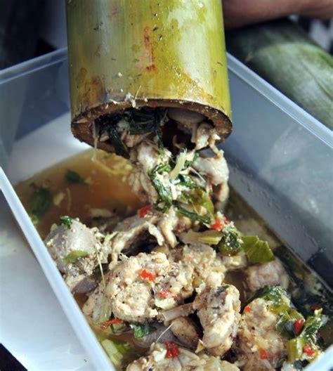 sarawak dishes       die