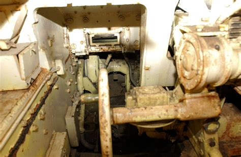 Stug Iii Interior by Axis Wwii Discussion Interior Of Binocular Driver S