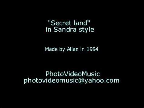 secret karaoke secret land karaoke