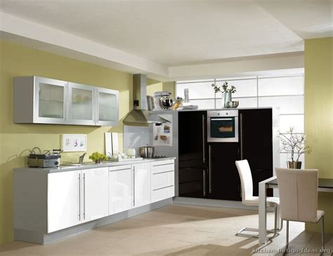kitchen of the day a small modern kitchen with light