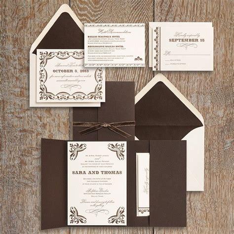 Paper Source Diy Wedding Invitations