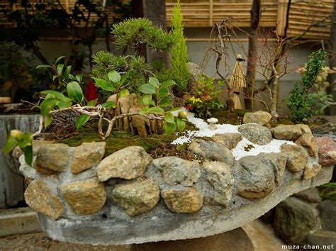Miniature Rock Garden Mini Japanese Rock Garden