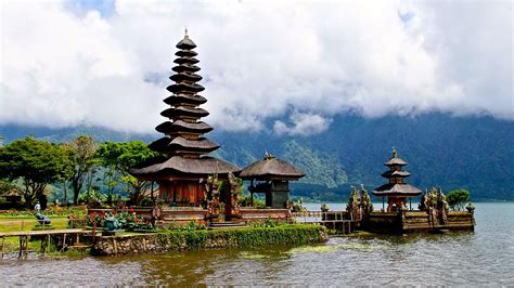 places  bali island  top  tourist