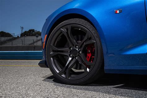 camaro 1le wheels what would be a fair price for brand new oem 1le wheels