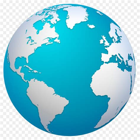 earth globe map earth globe world map earth png 1000 1000
