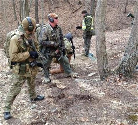tactical training by max velocity tactical | combat patrol