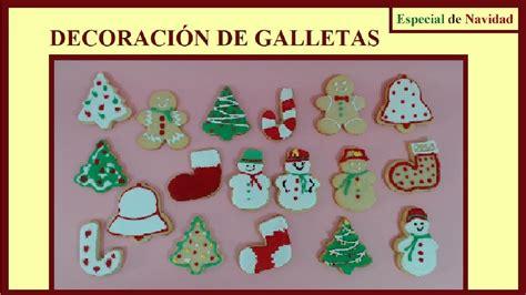 decoracion galletas de navidad galletas de navidad galletas decoradas royal icing
