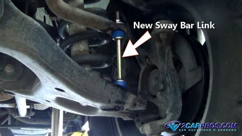 Tie Rod New Ranger 2 2l Original how to fix your suspension popping noises in 1 hour