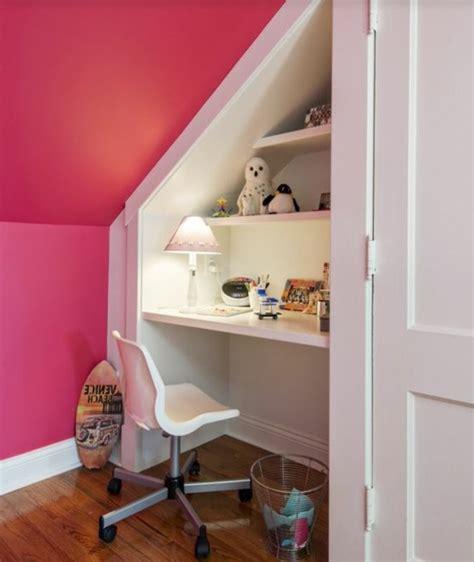 ideen für wohnzimmergestaltung kinderzimmer dachgeschoss design
