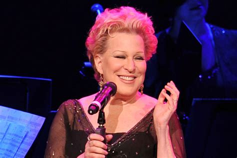 Bette Midler Tickets Bette Midler Tour And Concert