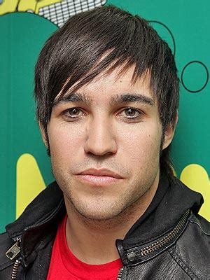 Pete Wentz Gets In Another Fight by Out In Page 87