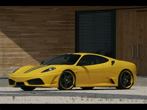 Ferarri Scuderia Kw Exclusif For novitec rosso 430 scuderia photos and wallpapers