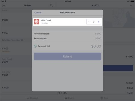 Where To Sell Gift Cards In Person - selling gift cards shopify help center
