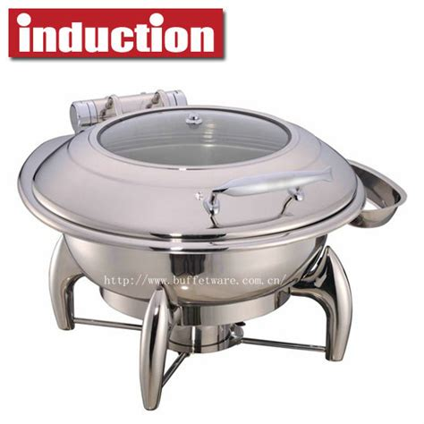Bell Chafing Dish chafer dish golden bell chafer bell dome chafer hanged