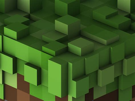 extra wallpapers minecraft block