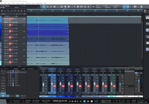 11 best audio recording software for windows 10