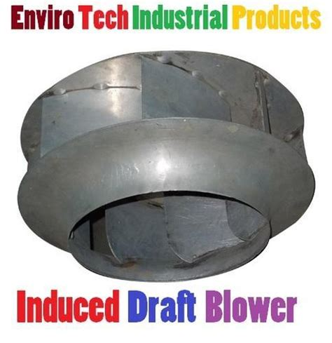 induced draft fan motor industrial blowers fan