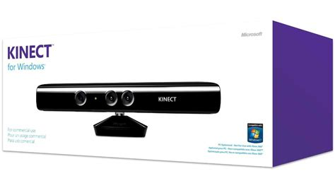 Microsoft Kinect microsoft kinect sensor coming to pc february 1st that s it guys