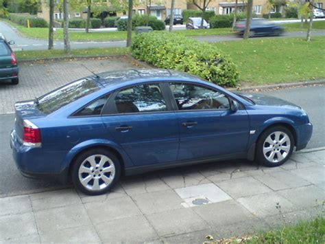 opel omega 2003 2003 vauxhall vectra overview cargurus