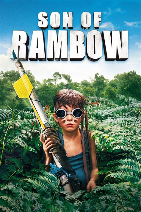 Son Of Rambow 2007 Film December 2015 Watch Online Movies Download Movies