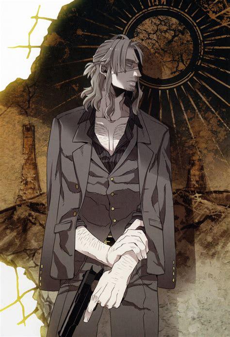 wallpaper hd anime gangsta gangsta anime worick arcangelo art by corphish2 on deviantart