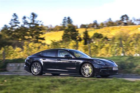 Porsche Panamera Hybrid Test by Test Porsche Panamera 4 E Hybrid Ii Alles Auto