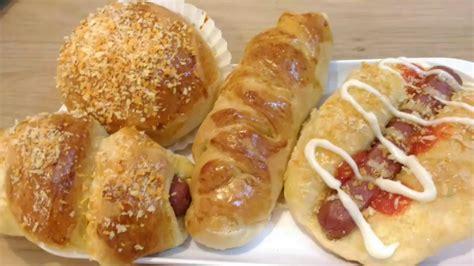 youtube membuat roti manis cara membuat resep roti manis lembut empuk tokozuki com